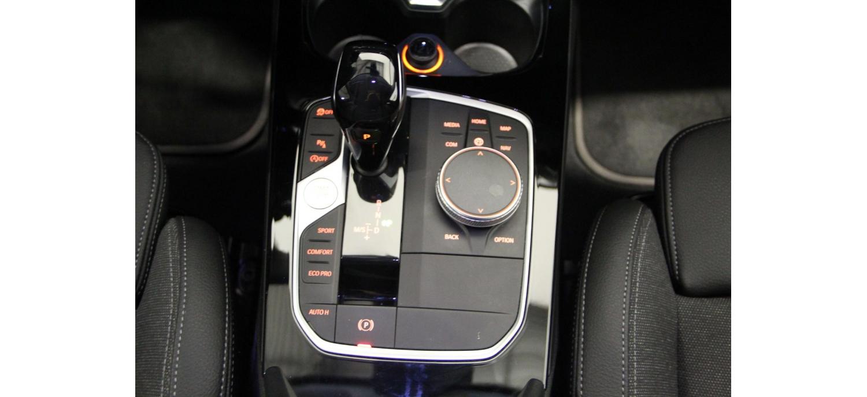 BMW Serie 1 116d Line Sport 1.5 116cv Auto