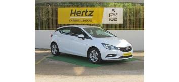 Opel Astra Edition Active 1.0 105cv