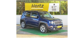 Jeep Renegade Limited 1.0 120cv