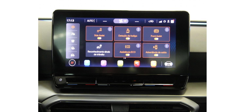 Seat Leon FR 1.5 eTSI 150cv Auto