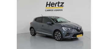 Renault Clio Intense 1.5Dci 85cv