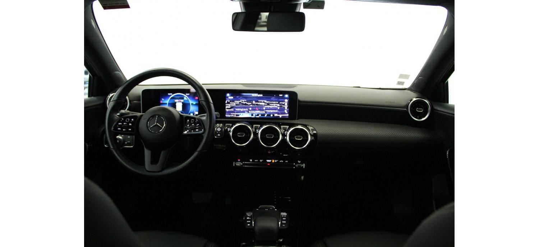Mercedes Classe A 180d Style Plus 1.5 116cv Aut