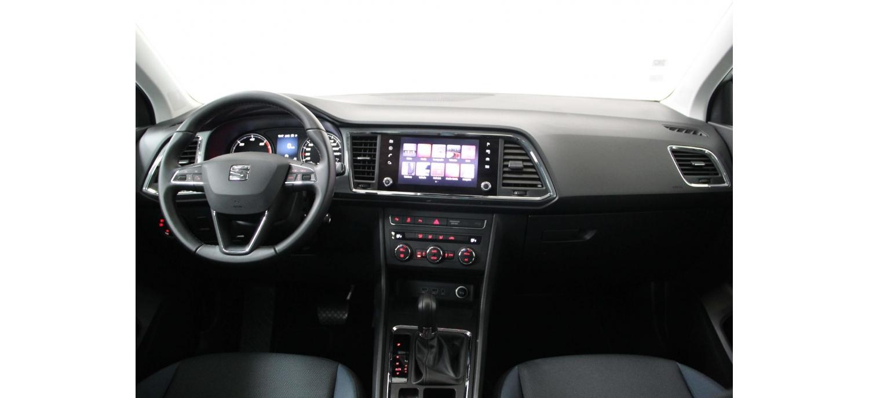 Seat Ateca Style 1.6Tdi 115cv Aut