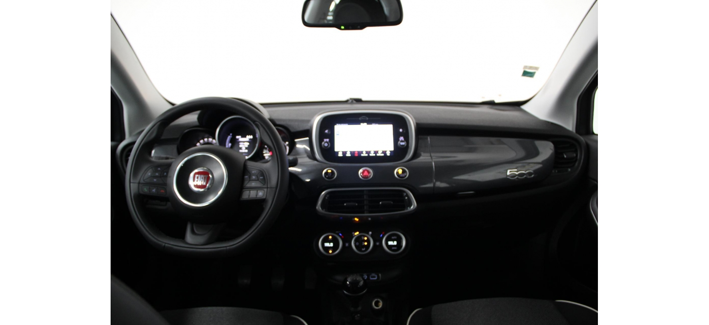 FIAT 500X Urban 1.3 95cv