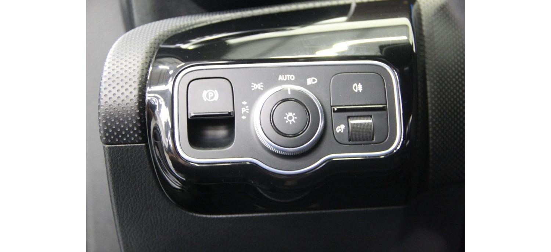 Mercedes Classe A 180d AMG 1.5 116cv Aut