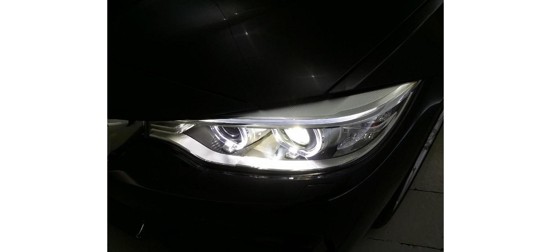 BMW Série 4 420d Gran Coupé Pack M 2.0 190cv Auto