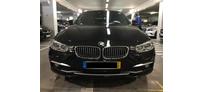 BMW Série 3 320d Touring 2.0 190cv Auto