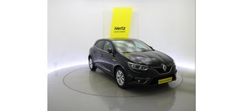 Renault Megane Limited Gt 1.3 Tce 140cv - 2019