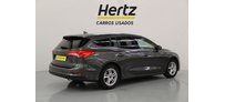 Ford Focus ST EcoBlue 1.5 TDCi 120cv Business