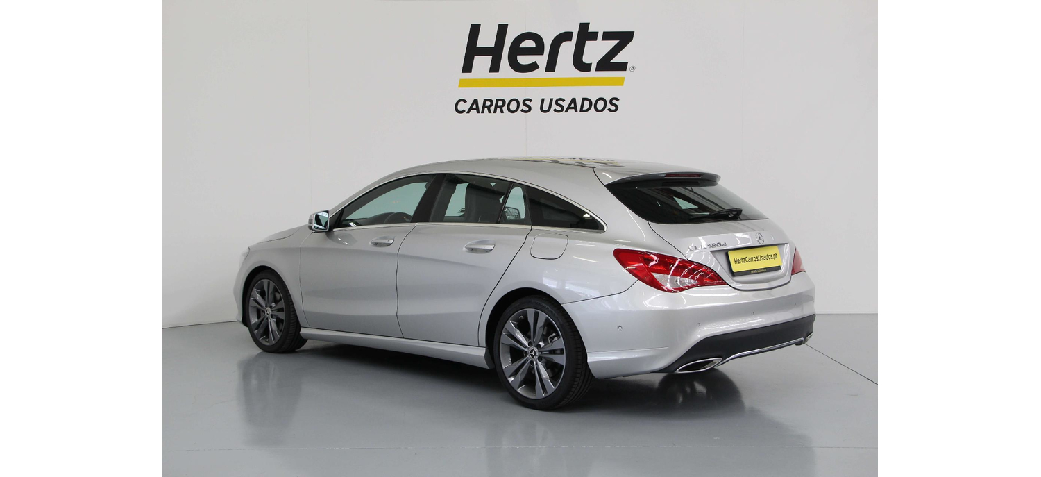 Mercedes Classe CLA 180d Urban 1.5 109cv Shooting Brake Auto