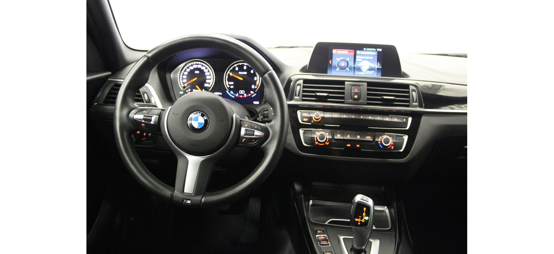 BMW Série 1 116d Line Sport Shadow 1.5 116cv Auto