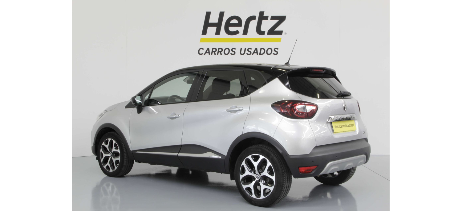 Renault Captur Exclusive 0.9 TCe 90cv