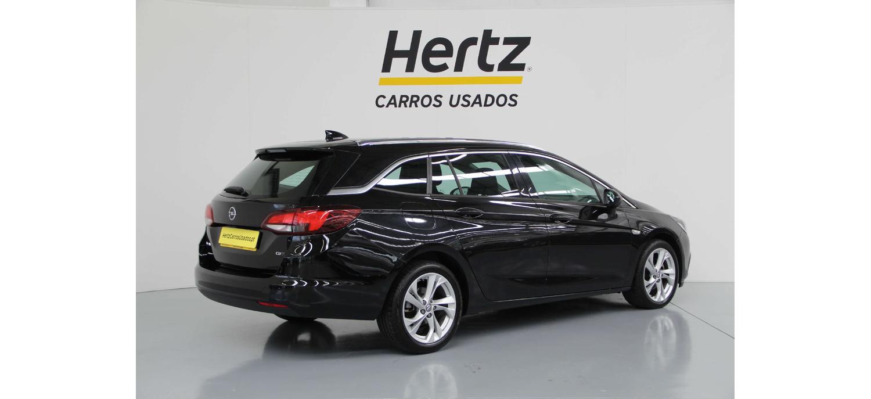 Opel Astra ST Dynamic Sport 1.6 CDTI 110cv