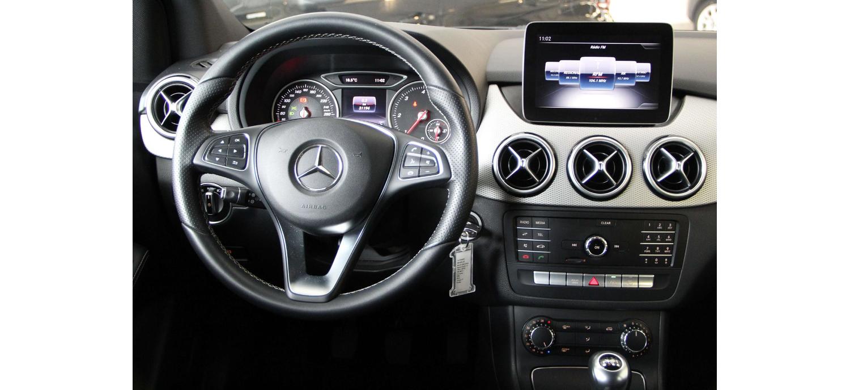 Mercedes Classe B 180d Urban Sport Tourer 1.5 109cv