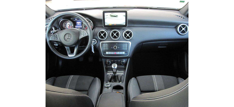 Mercedes Classe A 180d Urban 1.5 109cv
