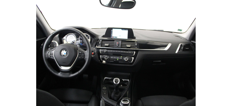 BMW Série 1 116d Line Sport 1.5 116cv