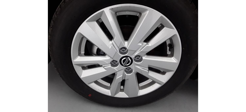 Nissan Micra Acenta 1.0 IG-T 100cv