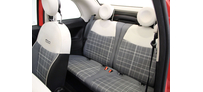 Fiat 500C Lounge 1.2 69cv Dualogic