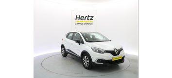 Renault Captur Zen 0.9TCe 90cv 2019