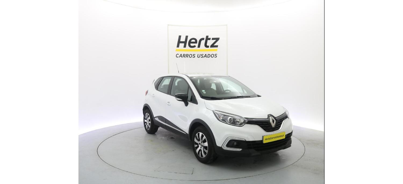 Renault Captur Zen 0.9 TCe 90cv