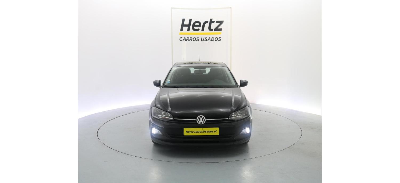 Volkswagen Polo Confortline 1.0 80cv