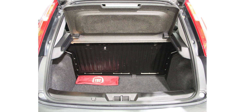 Fiat Punto Easy 1.3 MJ 95cv