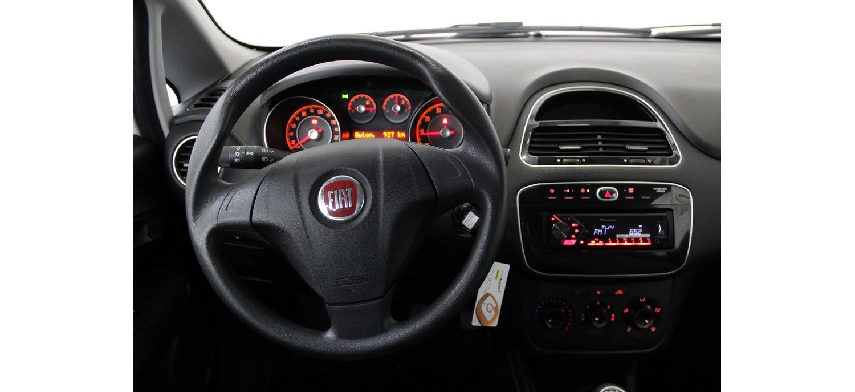 Fiat Punto Van Easy 1.3 MJ 75cv