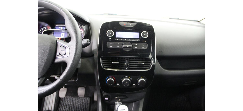 Renault Clio Van Societé Zen 1.5 dCI 75v