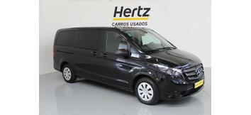 Mercedes Vito Combi 9L PRO STD 111CDI32 1.6 114cv