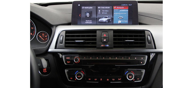 BMW Série 3 318d Touring Pack M 2.0 150cv Auto