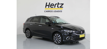 Fiat Tipo SW Lounge 1.3 MJ 95cv