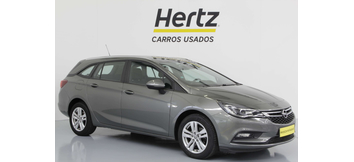Opel Astra ST Edition Active 1.6 CDTI 95cv