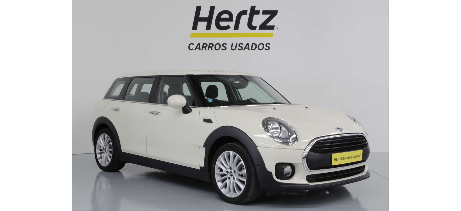 MINI Clubman One D 1.5 116cv