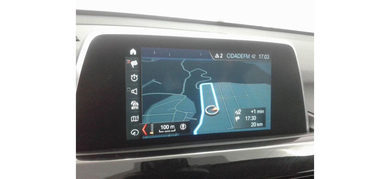 BMW X1 16d SDrive Advantage 1.5 116cv