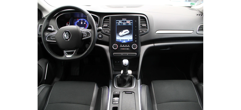 Renault Mégane Sport Tourer Bose Edition 1.5 Blue dCI 115cv EDC