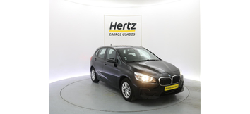 BMW Série 2 Active Tourer 216d Advantage 1.5 116cv