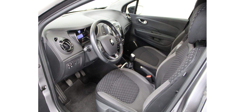 Renault Captur Exclusive 0.9 TCe 90cv