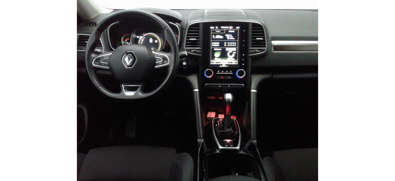 Renault Koleos 2.0 dCi Intens X-Tronic