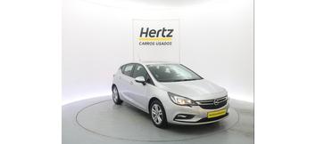 Opel Astra Edition 1.6 CDTI 95cv
