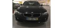 BMW Série 3 318d Advantage 2.0 143cv