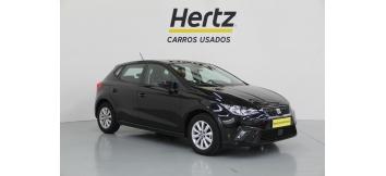 Seat Ibiza Style 1.0Mpi 80cv - 2019