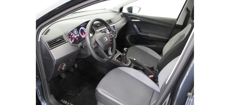 Seat Ibiza Style 1.0 MPI 80cv