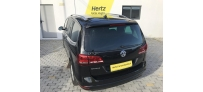 Volkswagen Sharan Blue Confortline 2.0 TDi 150cv