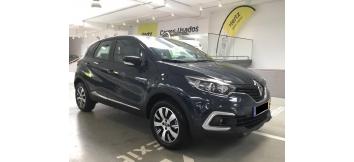 Renault Captur Zen 0.9TCe 90cv - 2019