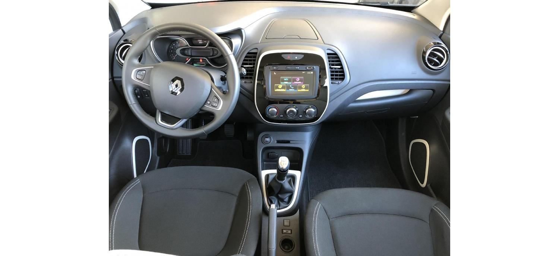 Renault Captur Zen 1.5 dCI 90cv