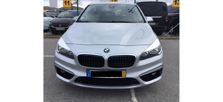 BMW Série 2 Active Tourer 216d JAM 1.5 116cv