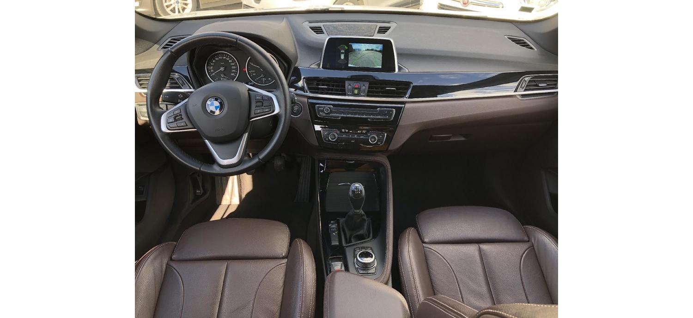 BMW X1 16d SDrive XLine 1.5 116cv