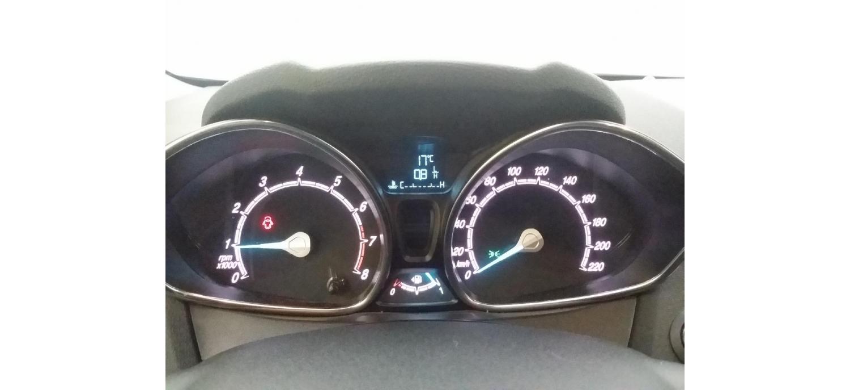 Ford Fiesta 1.0 Ti-VCT 80cv Titanium