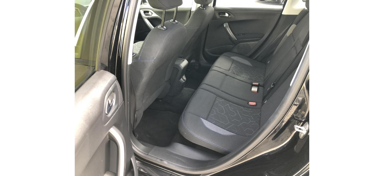 Peugeot 2008 PureTech Style 1.2 82cv