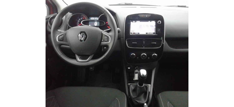 Renault Clio Limited 1.5 dCI 90cv